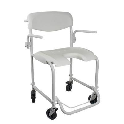 Silla  ducha movil ALIZE INVACARE