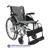 Silla de ruedas Karma S-ERGO 125