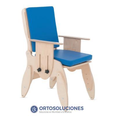 Silla terapeutica KIDOO