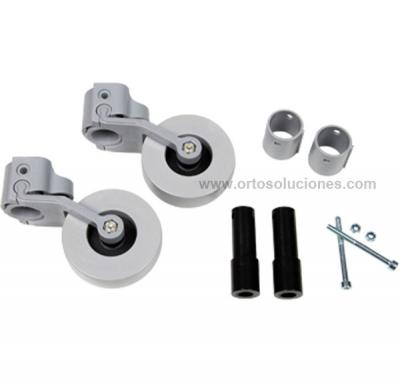 Kit ruedas basculantes FORTA