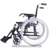 Sillas de ruedas aluminio FORTA LINE