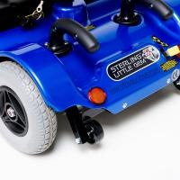 Scooter pequeña y desmontable LITTLE GEM 2
