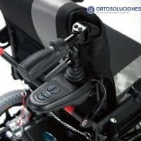 Silla electrónica ligera ERGO TRAVELLER Karma Mobility