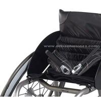 Silla deportiva QUICKIE MATCH POINT