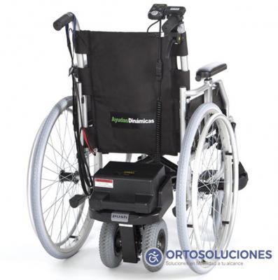 Motor para silla de ruedas S-DRIVE