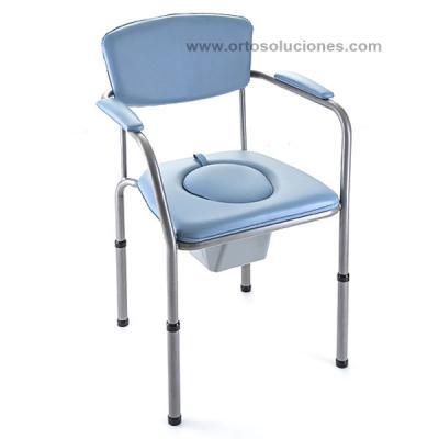 Silla sin ruedas WC OMEGA ECO