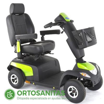 Scooter eléctrico ORION PRO