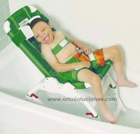 Hamaca de baño infantil OTTER