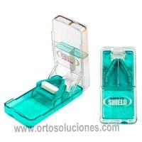 Partidor de pastillas SAFETY SHIELD