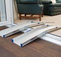 Rampas Plegables PERFOLIGHT V11 110cm