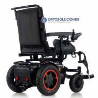 Silla de ruedas eléctrica Q200 R SUNRISE