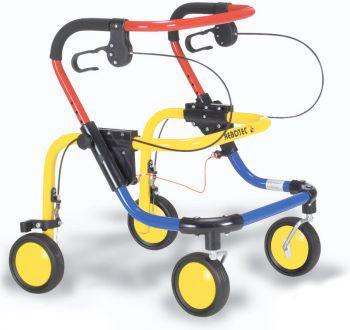Rollator Aluminio infantil FIXI