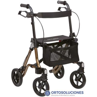 Rollator compacto TAIMA S-GT