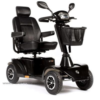 Scooter eléctrico S700