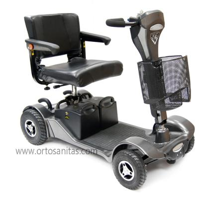 Scooter desmontable STERLING SAPPHIRE 2