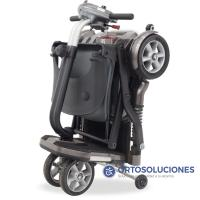Scooter eléctrico plegable I BRIO PLUS