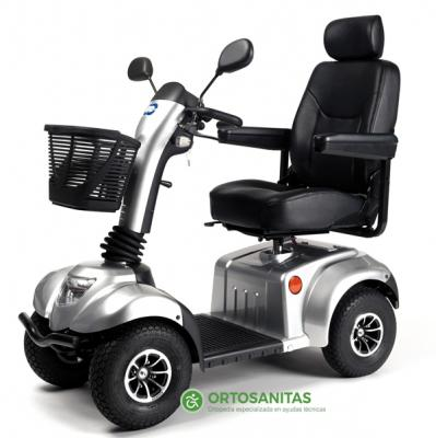 Scooter 4 ruedas CERES 4 SE VERMEIREN