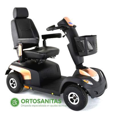Scooter eléctrico COMET PRO