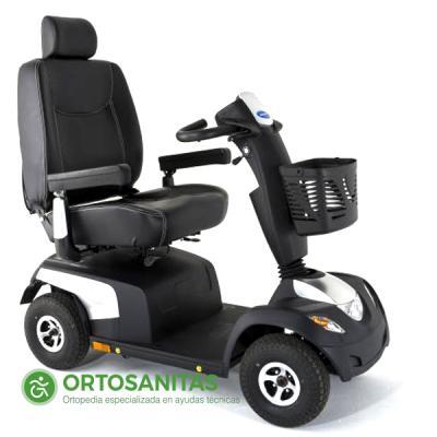 Scooter eléctrico COMET ULTRA
