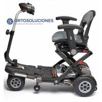 Scooter eléctrico plegable I BRIO PLUS