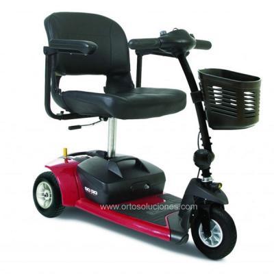 Scooter GOGO PRIDE 3 ruedas