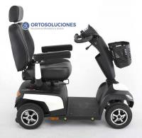 Scooter Orion METRO