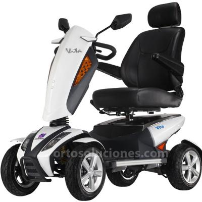 Scooter S12 VITA