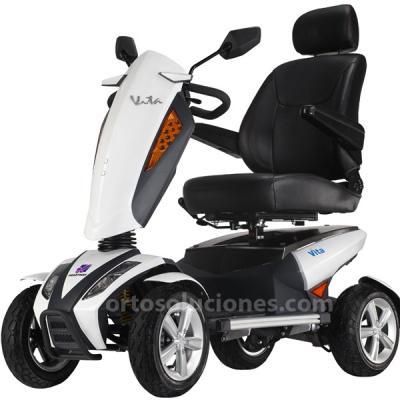 Scooter eléctrico s12 vita apex