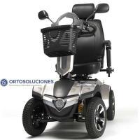 Scooter eléctrico Mercurius Vermeiren
