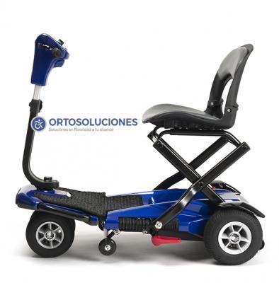 Scooter eléctrico plegable SEDNA Vermeiren