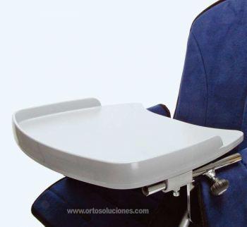 Silla basculación y reclinación SERVAL