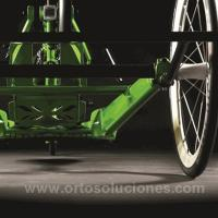 Silla Deportiva Shark RS Attack