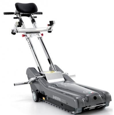 Subescalera SHERPA N905 para sillas de ruedas