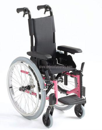 Silla infantil ACTION 3 JUNIOR EVOLUTIVA invacare