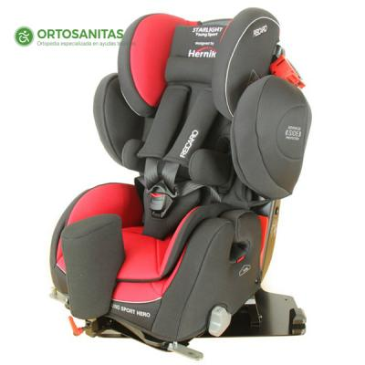 Asiento infantil para coche STARLIGHT