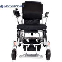 Silla de ruedas eléctrica plegable SPA