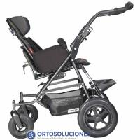 Cochecito Infantil TOM 4 LITE