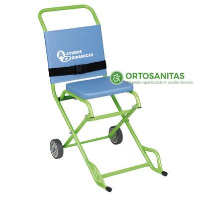 Silla de Evacuación Ambulace Chair