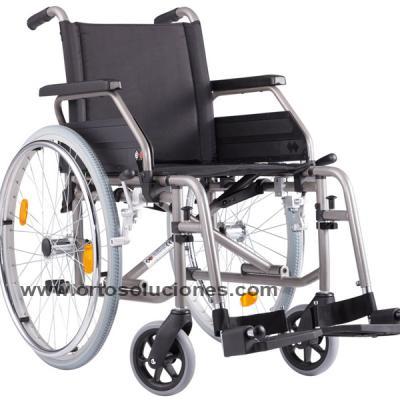 Silla de ruedas Bischoff S-ECO 300