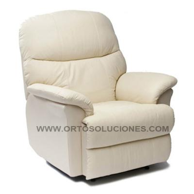 SILLÓN RECLINABLE LARS
