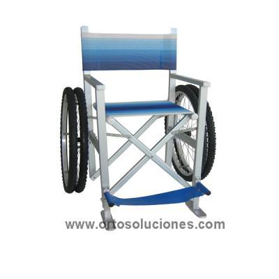 Silla de ruedas Solemare
