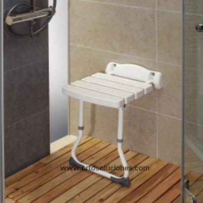 Asiento abatible ducha MAYOTTE