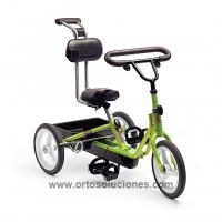 Triciclo infantil RIFTON