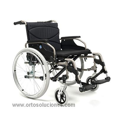 Silla manual  Bariátrica V300 XL