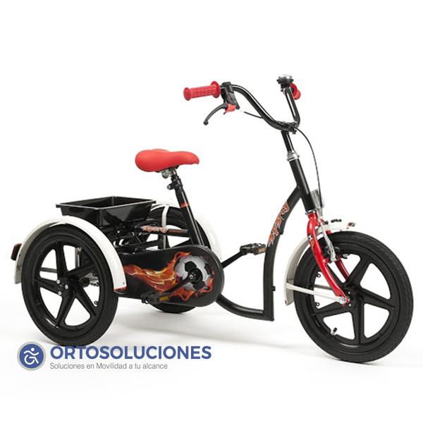 Triciclo SPORTY
